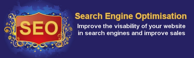 SEO - Search Engine Optimisation for Kent and Medway